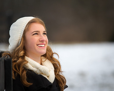 Taylor LaForest- Snow Shoot-February 02, 2013-319